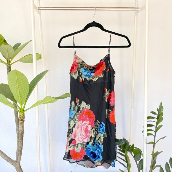 Show Me Your MuMu Dresses & Skirts - Show Me Your Mumu Slip Dress